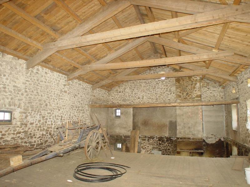 Sale house / villa Tence 115000€ - Picture 3