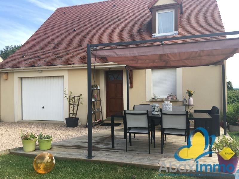 Rental house / villa Falaise 727€ CC - Picture 1
