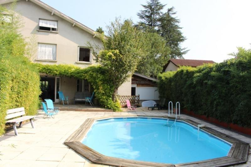 Vente maison / villa Chavanoz 270000€ - Photo 4