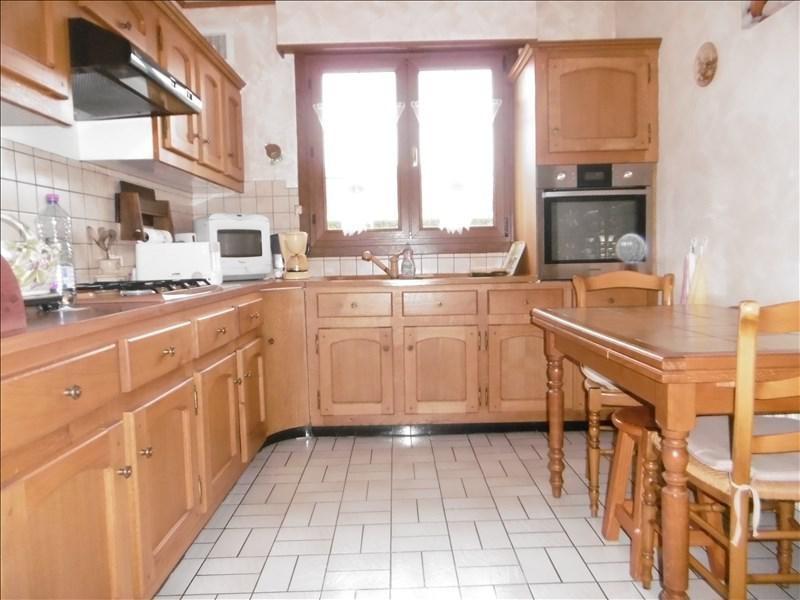 Sale house / villa St quentin 156000€ - Picture 3