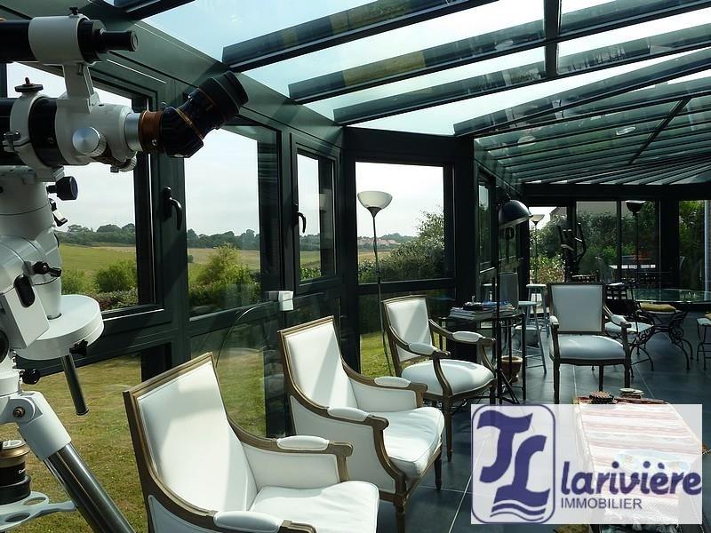 Sale house / villa Wissant 441000€ - Picture 9