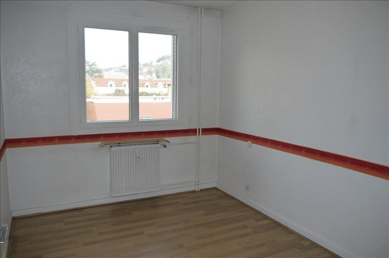 Venta  apartamento Vienne 159000€ - Fotografía 5