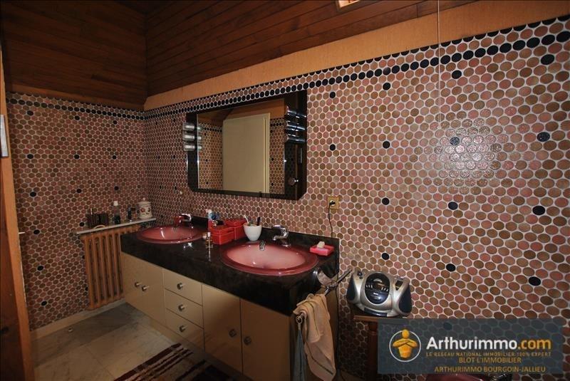 Vente maison / villa La batie montgascon 399000€ - Photo 6