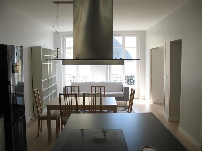 Location appartement St germain en laye 2500€ CC - Photo 1