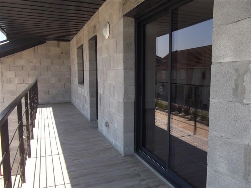 Location appartement Yenne 650€ CC - Photo 1