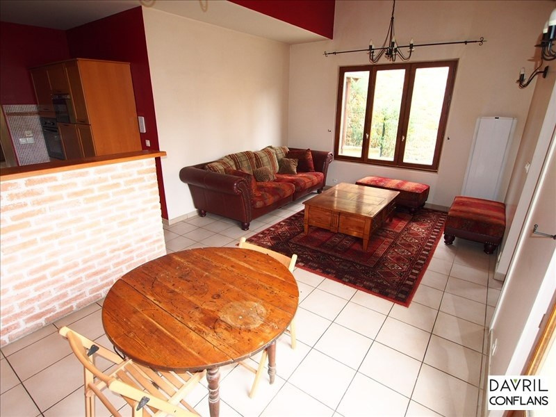 Vente maison / villa Conflans ste honorine 379000€ - Photo 5
