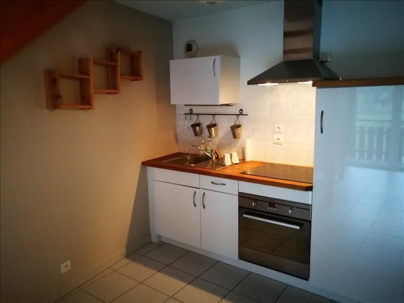 Vendita appartamento Seyssel 106000€ - Fotografia 2