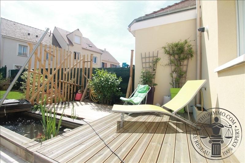 Vente maison / villa Auneau 229990€ - Photo 9