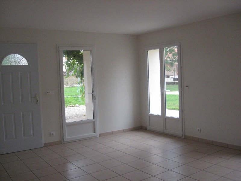 Location appartement Beligneux 950€ CC - Photo 6