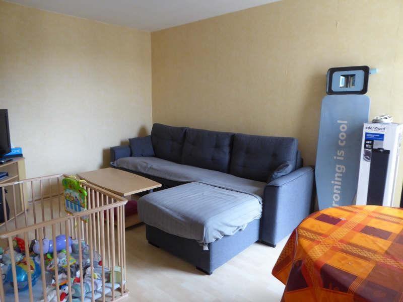 Rental apartment Elancourt 1200€ CC - Picture 3