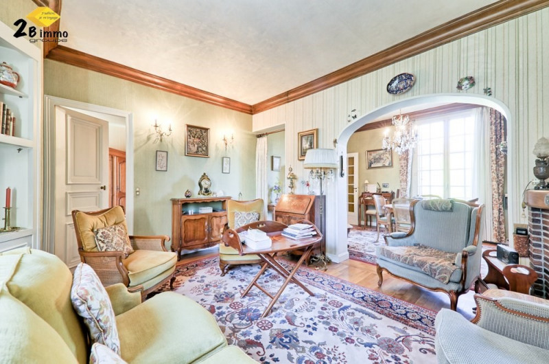 Vente maison / villa Choisy le roi 449000€ - Photo 5