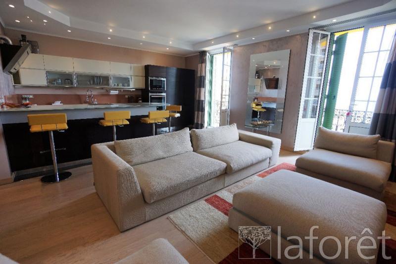Vente appartement Beausoleil 850000€ - Photo 4