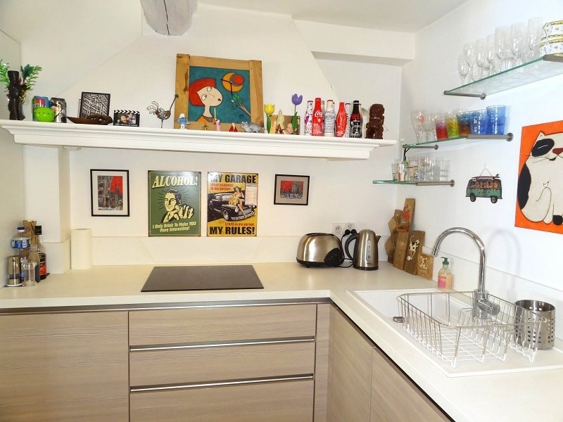 Vente appartement Antibes 480 000€ - Photo 13