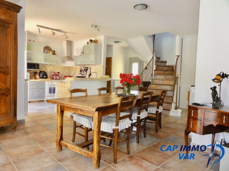 Vente de prestige maison / villa Le beausset 659000€ - Photo 5