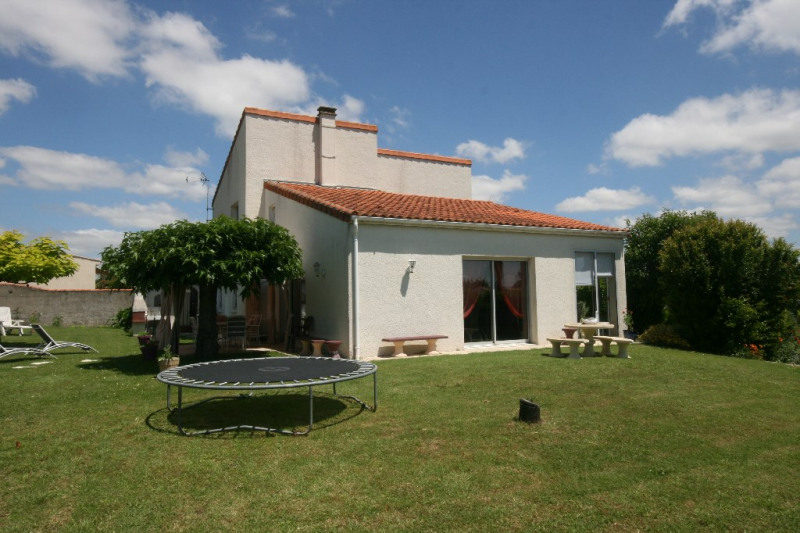 Vente maison / villa Meschers sur gironde 289 800€ - Photo 12