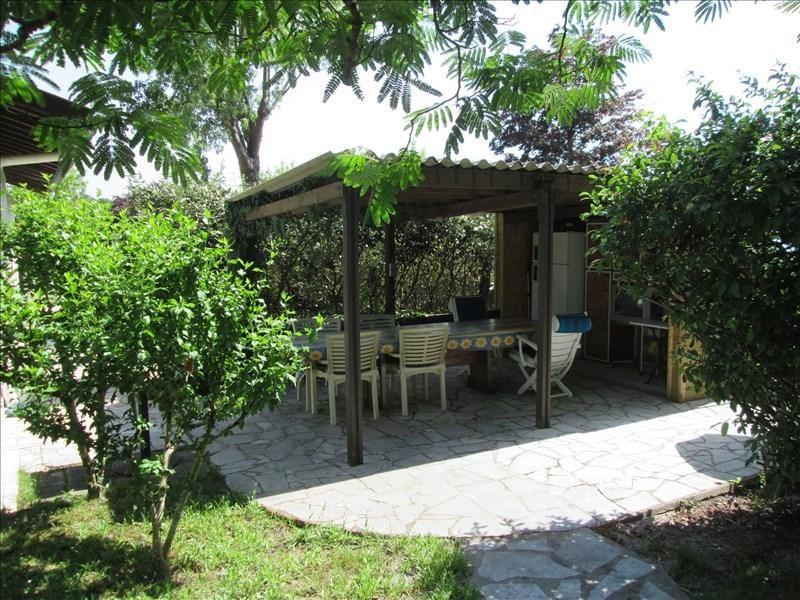Vente maison / villa Escource 212000€ - Photo 7