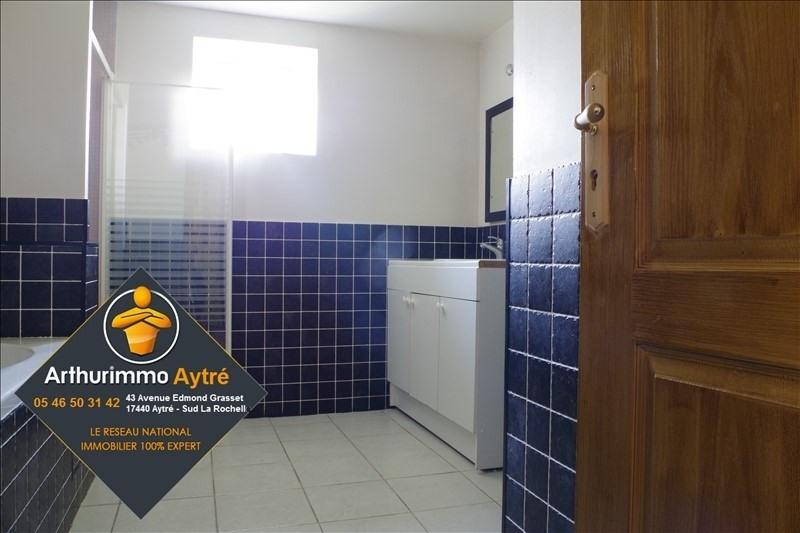 Sale house / villa Surgeres 185000€ - Picture 5