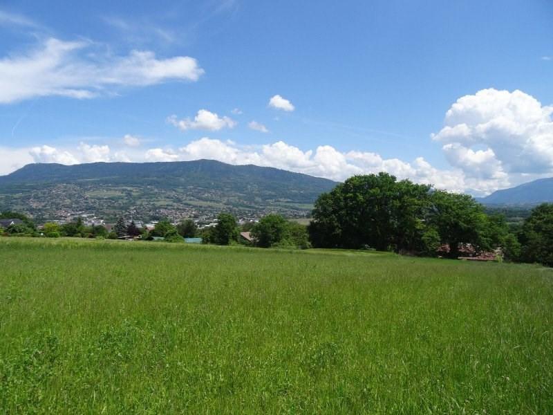 Vente terrain Vetraz monthoux 409000€ - Photo 2