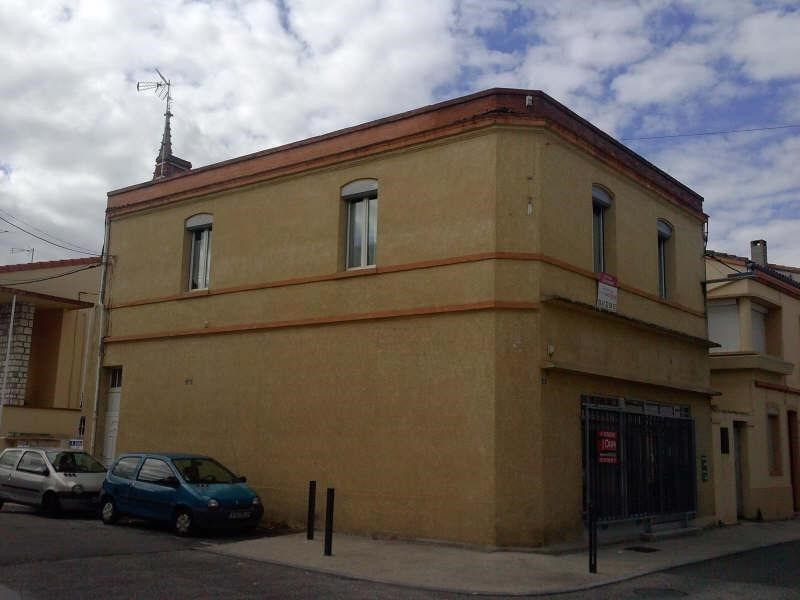 Sale building Grisolles 214 000€ - Picture 1