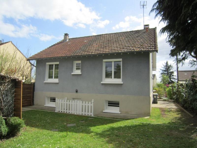 Revenda casa Longpont-sur-orge 284850€ - Fotografia 1