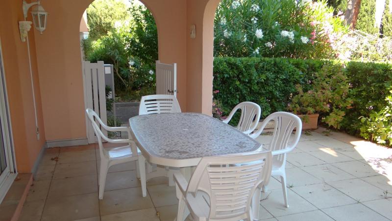 Vente appartement Cavalaire sur mer 429000€ - Photo 2