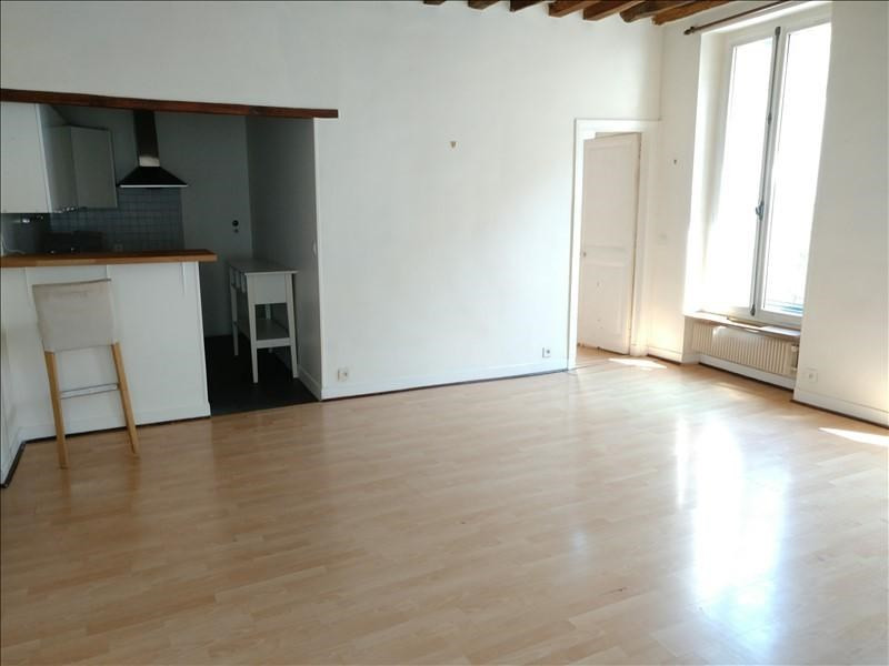 Location appartement St germain en laye 1 300€ CC - Photo 1