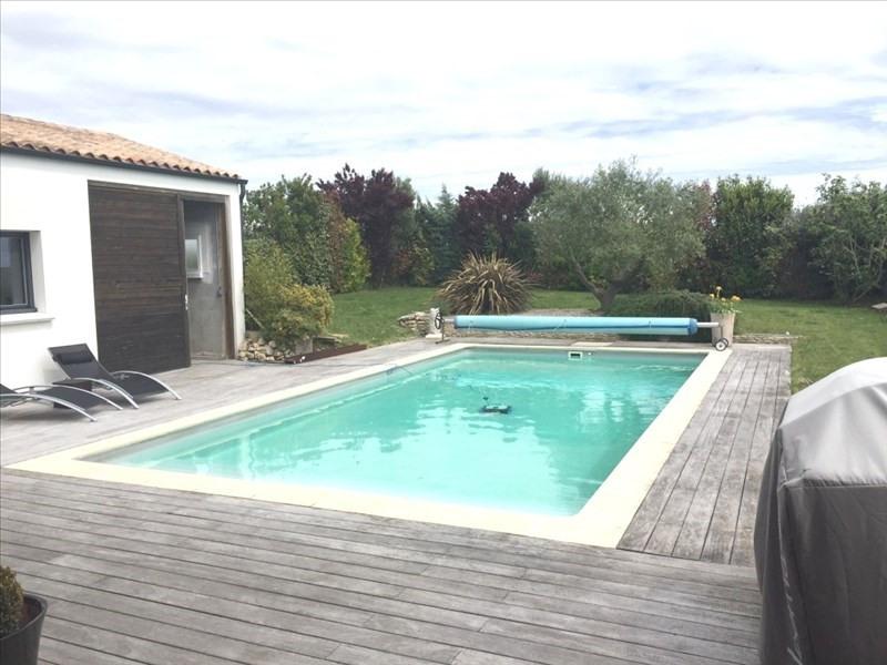 Vente de prestige maison / villa St vivien 577500€ - Photo 5