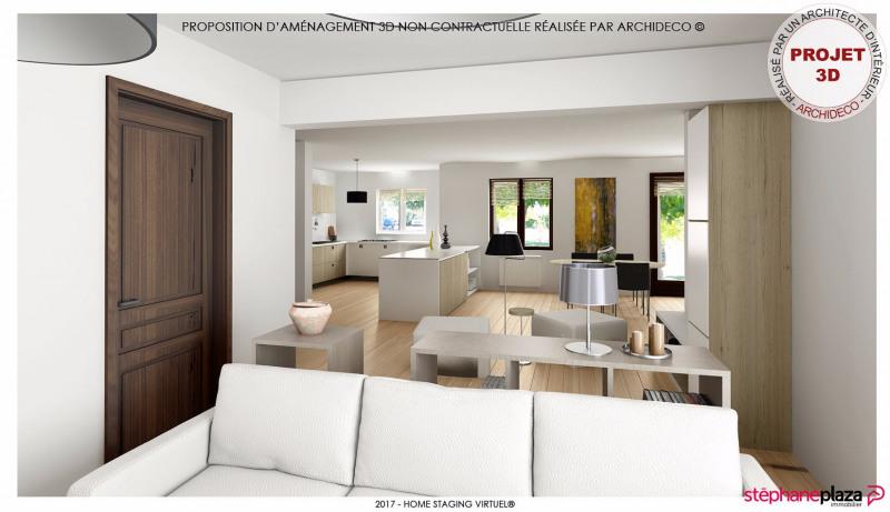 Vente maison / villa Entraigues sur la sorgue 334500€ - Photo 4