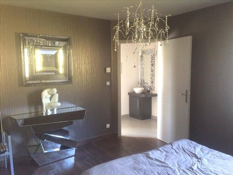 Vente de prestige maison / villa Charmes sur l herbasse 494500€ - Photo 6