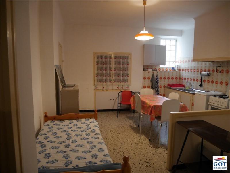 Vente appartement St laurent de la salanque 76500€ - Photo 4