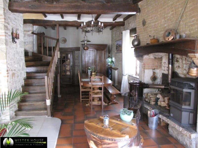 Verkoop  huis Bruniquel 318000€ - Foto 6