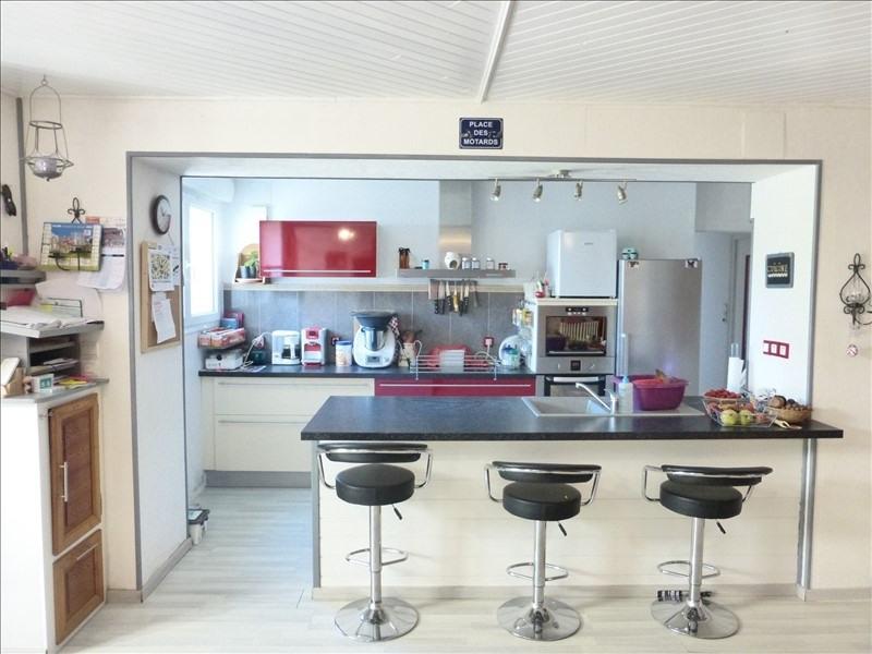 Vente maison / villa Le thou 186000€ - Photo 2
