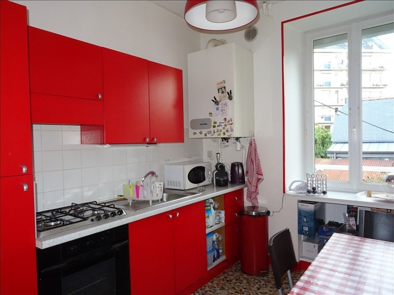 Sale apartment St brieuc 95 580€ - Picture 4