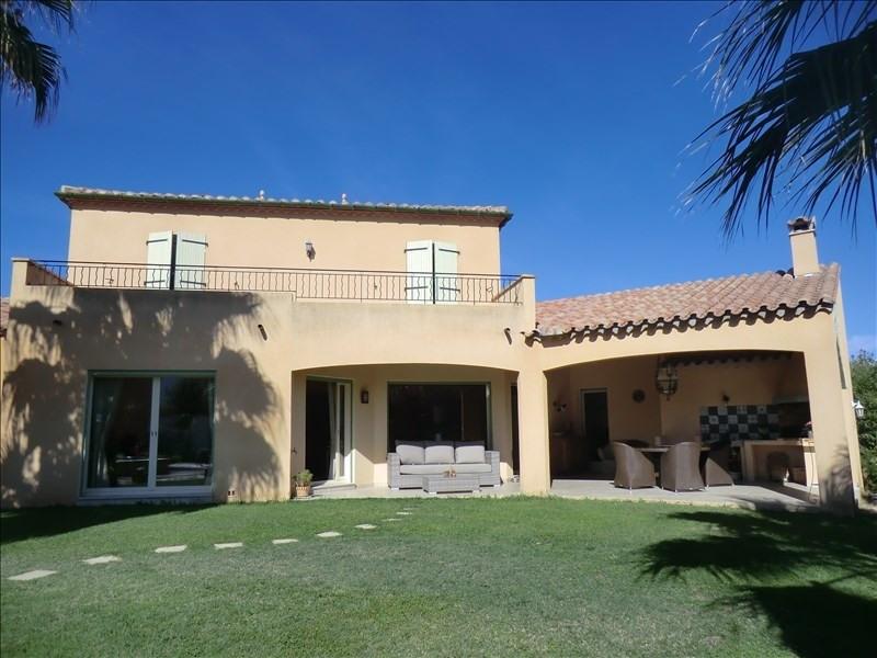 Deluxe sale house / villa Argeles sur mer 829000€ - Picture 2