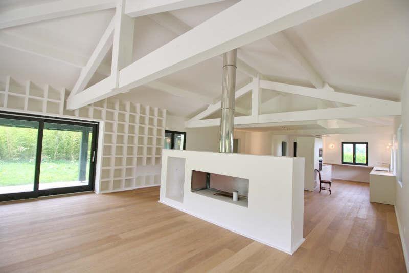 Deluxe sale house / villa Urrugne 1260000€ - Picture 1