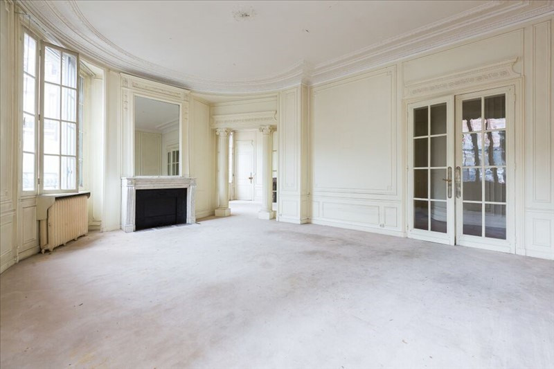 Vente de prestige appartement Paris 16ème 1 650 000€ - Photo 3