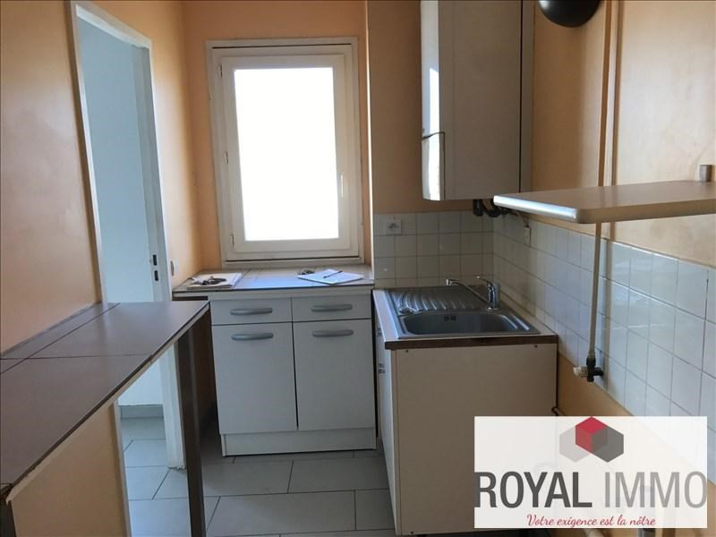 Location appartement Toulon 490€ CC - Photo 2