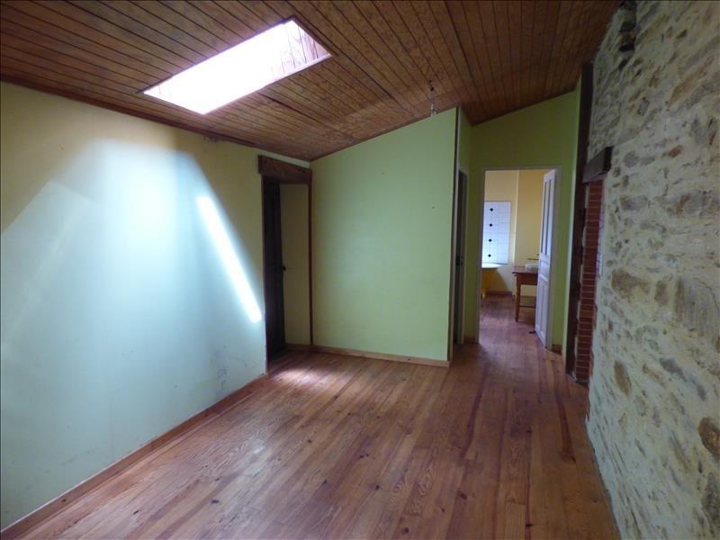 Sale house / villa Proche mazamet 89000€ - Picture 8