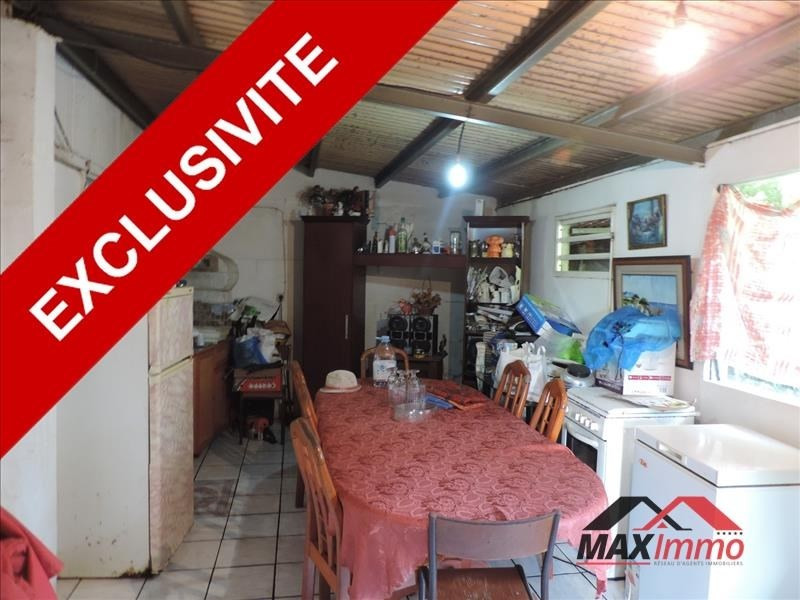 Vente maison / villa Ste rose 159000€ - Photo 3