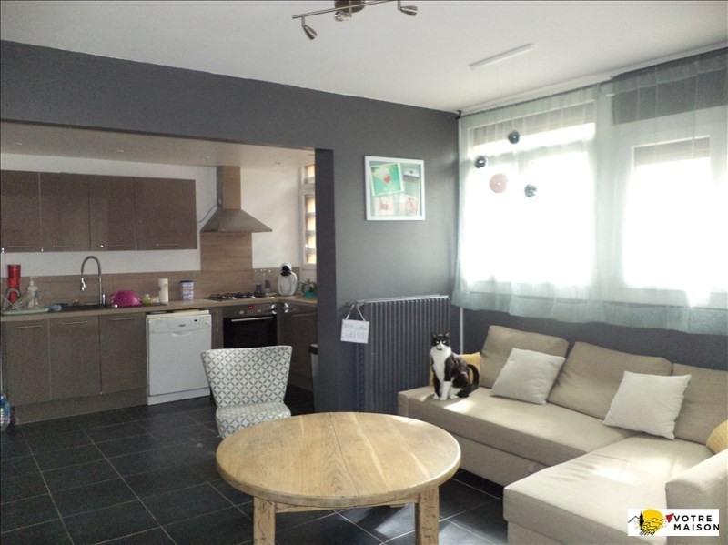 Sale apartment Salon de provence 149000€ - Picture 1