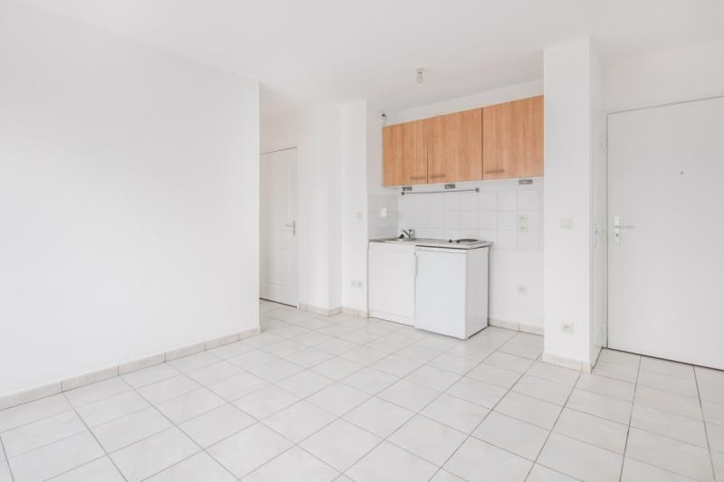 Vente appartement Echirolles 109 000€ - Photo 4