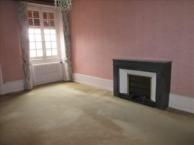 Sale apartment Pont de vaux 116000€ - Picture 9