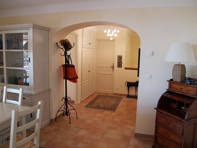 Sale house / villa Les issambres 990000€ - Picture 12