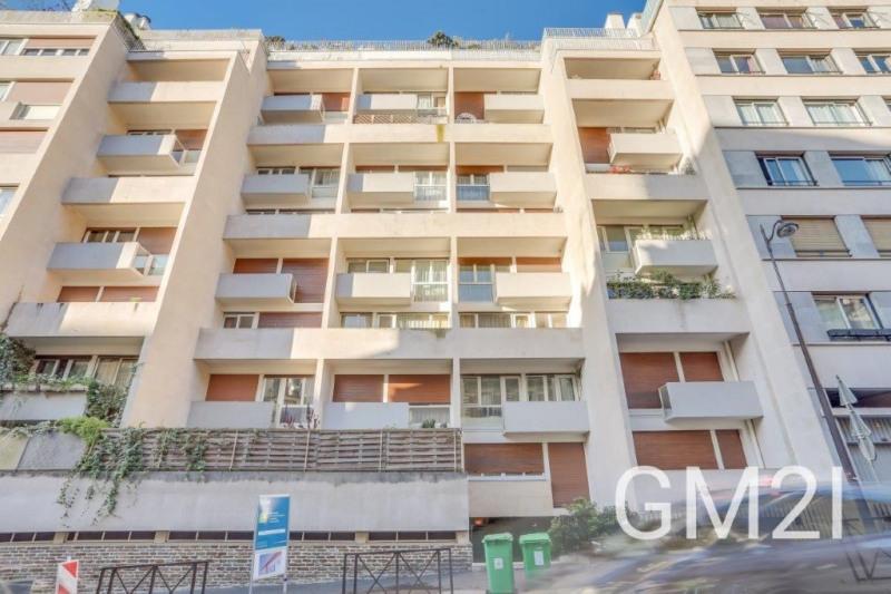 Sale apartment Paris 16ème 740000€ - Picture 9