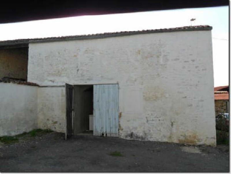 Sale house / villa Les touches de perigny 75000€ - Picture 7