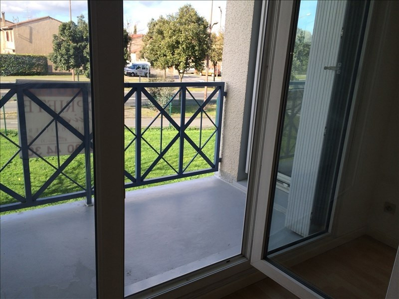 Rental apartment Toulouse 500€ CC - Picture 5