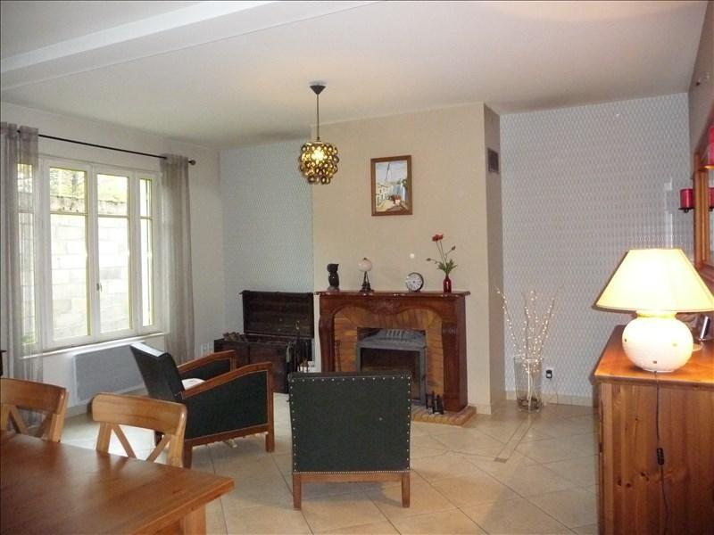 Vente maison / villa St jean de losne 319000€ - Photo 1