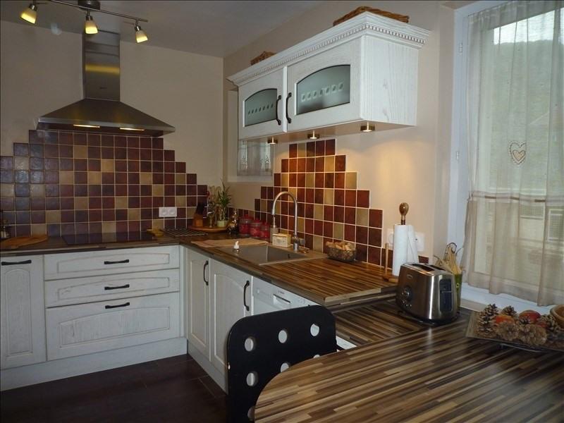Sale house / villa Culoz 208000€ - Picture 3