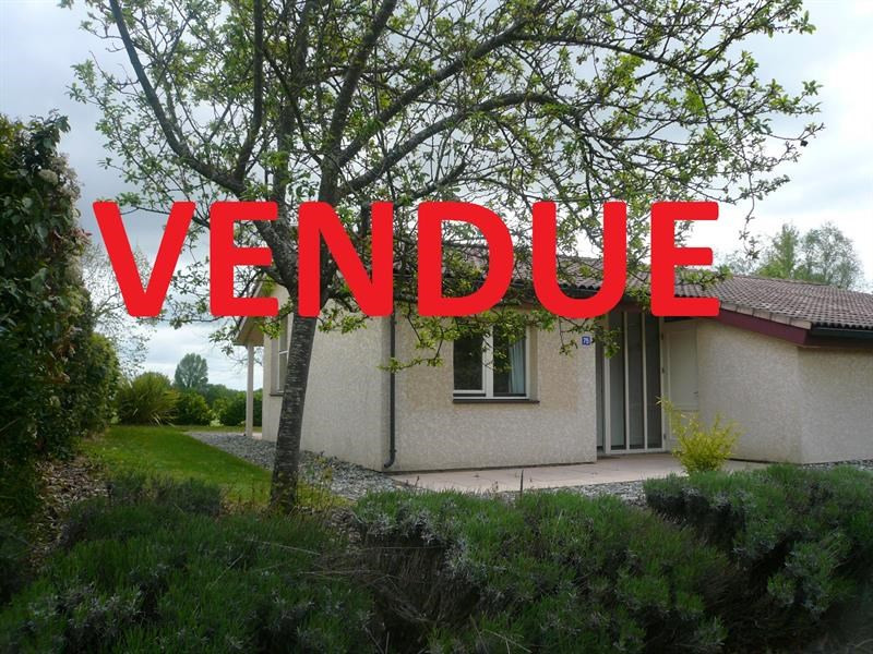 Vente maison / villa Samatan 4 min 160000€ - Photo 1