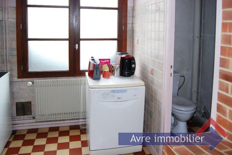 Sale house / villa Verneuil d avre et d iton 185000€ - Picture 11
